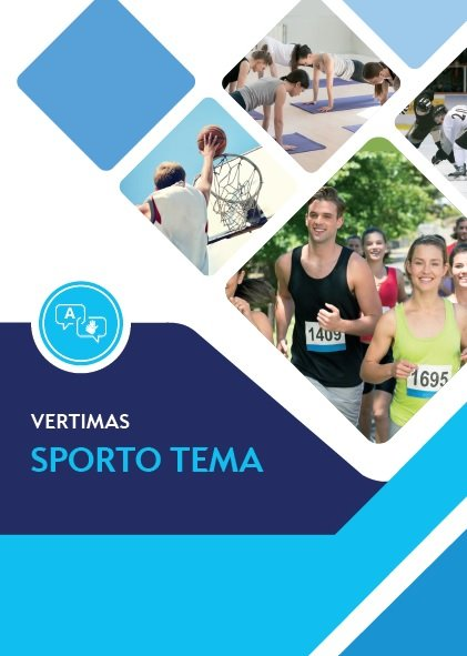 Sporto tema
